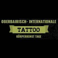 Oberbairisch-Internationale Tattoo & Körperkunst Tage 2020 Rosenheim