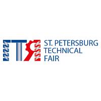 Technical Fair 2021 Sankt Petersburg