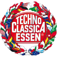 Techno Classica 2022 Essen