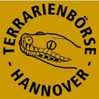 Terrarienbörse 2016 Hannover