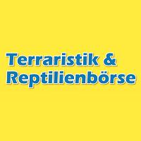 Terraristik & Reptilienbörse  Chemnitz