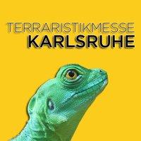 Terraristikmesse 2019 Karlsruhe