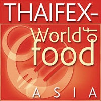 Thaifex - World of Food Asia 2020 Nonthaburi