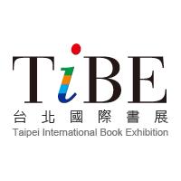 TIBE Taipei International Book Exhibition  Taipeh