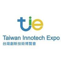 tie Taiwan Innotech Expo  Taipeh