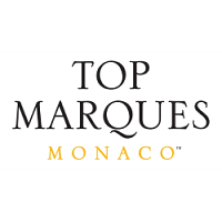 Top Marques 2021 Monaco