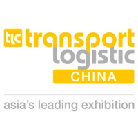 transport logistic China 2020 Shanghai