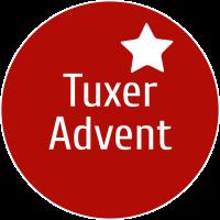 Tuxer Advent 2020 Tux