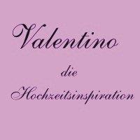 Valentino Die Hochzeitsinspiration Apolda 2017
