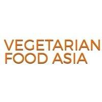 Vegetarian Food Asia 2019 Hongkong