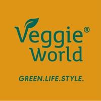 VeggieWorld 2021 Shanghai