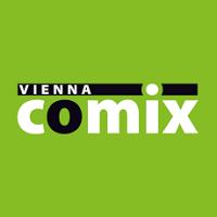Vienna Comix 2020 Wien