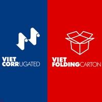 VietCorrugated & VietFoldingCarton 2021 Ho-Chi-Minh-Stadt