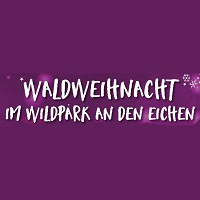 Waldweihnacht  Schweinfurt
