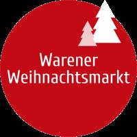 Warener Weihnachtsmarkt  Waren, Müritz