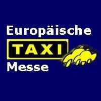 Europäische Taximesse 2022 Köln
