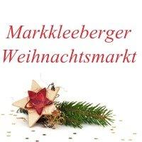Weihnachtsmarkt  Markkleeberg