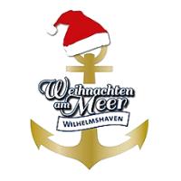 Weihnachten am Meer 2020 Wilhelmshaven