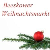 Weihnachtsmarkt  Beeskow
