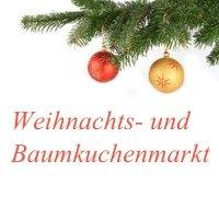 Weihnachtsmarkt Salzwedel.Weihnachts Und Baumkuchenmarkt Salzwedel 2019