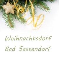 Weihnachtsdorf Bad Sassendorf 2019 Bad Sassendorf
