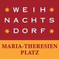 Weihnachtsdorf  Wien