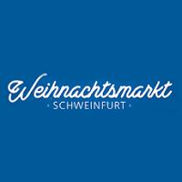 Weihnachtsmarkt  Schweinfurt