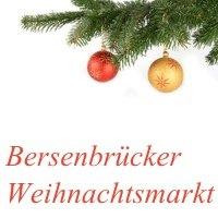Weihnachtsmarkt  Bersenbrück