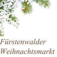 Weihnachtsmarkt Fürstenwalde.Fürstenwalder Weihnachtsmarkt Fürstenwalde 2018