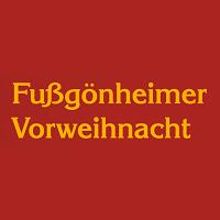 Fußgönheimer Vorweihnacht 2020 Fußgönheim