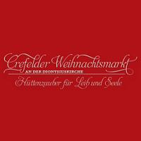 Weihnachtsmarkt 2019 Krefeld