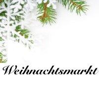 Weihnachtsmarkt  Laubach