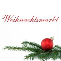 Weihnachtsmarkt  Münchberg