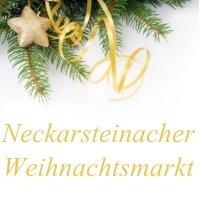 Weihnachtsmarkt 2021 Neckarsteinach