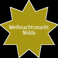 Weihnachtsmarkt  Nidda