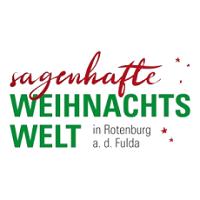 Weihnachtsmarkt sagenhafte Weihnachtswelt  Rotenburg a. d. Fulda