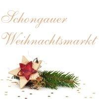 Schongauer-Weihnachtsmarkt  Schongau