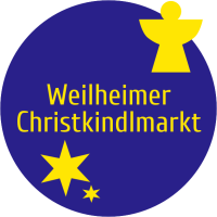 Weilheimer Christkindlmarkt  Weilheim i.OB