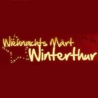 Wiehnachts Märt 2021 Winterthur