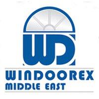 WinDoorEx Middle East 2020 Kairo