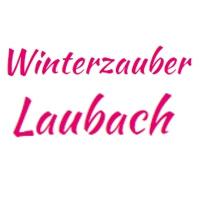 Winterzauber  Laubach