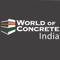 World of Concrete India 2021 Mumbai