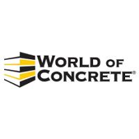 World of Concrete 2021 Las Vegas