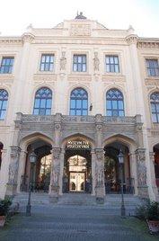 Museum für Völkerkunde Munich