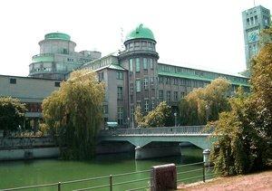 Deutsches Museum München Munich