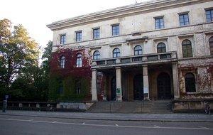 Zentralinstitut für Kunstgeschichte Munich