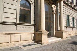 Staatsarchiv München Munich