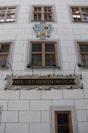 Bier- und Oktoberfestmuseum Munich