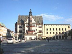 Rathaus Schweinfurt Schweinfurt