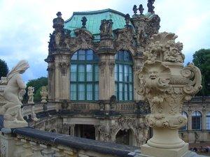 Dresdner Zwinger Dresden